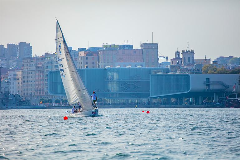 Regata Santander - VII Convencion Palibex - Santander - Regata Palibex - 3