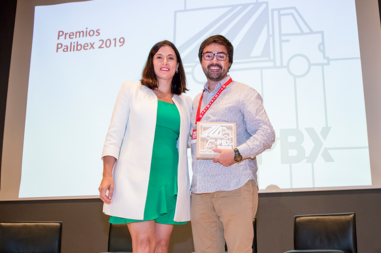 VII Convencion Palibex - VS Logistica - Premios Palibex