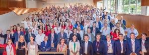 Palibex Convention-VII Convencion palibex Santander- Gema Igual