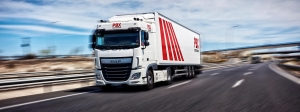 Less than truckload - Less than truckload Spain - Palibex -