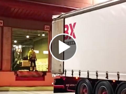 Videonoticia - transporte urgente durante covid19 - palibex