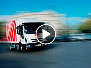 enviar palés - transportar palés - palibex
