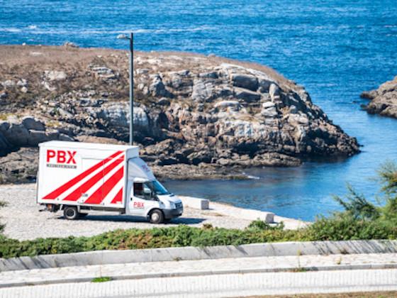 transporte urgente en barcelona-grupamar-palibex