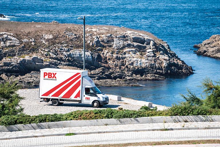 Grupamar - ship pallet to canary islands - ship pallet to balearic islands