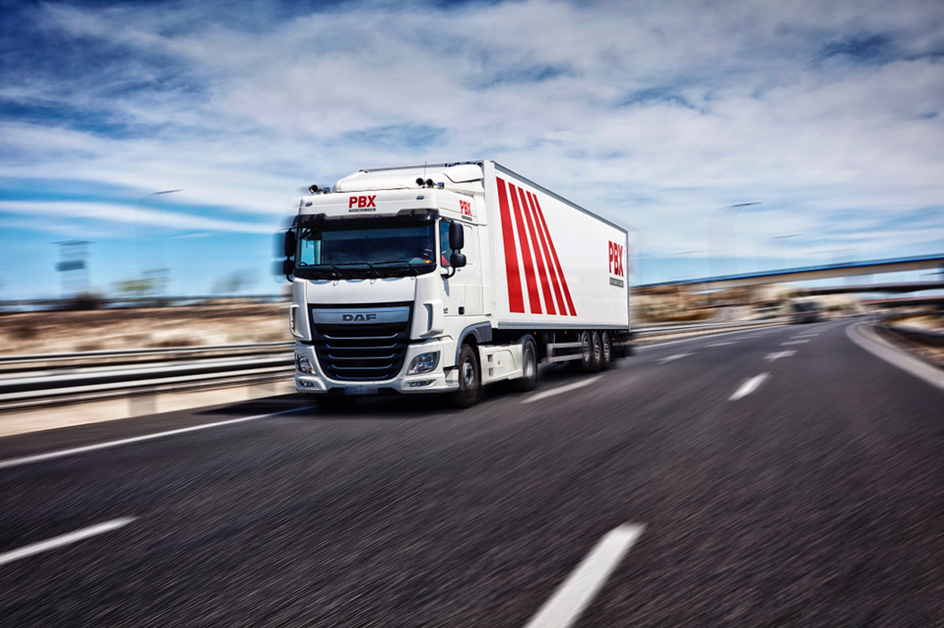 saturday pallet deliveries in Spain - Palibex - 02
