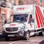transporte seguro palé - transporte urgente - palibex