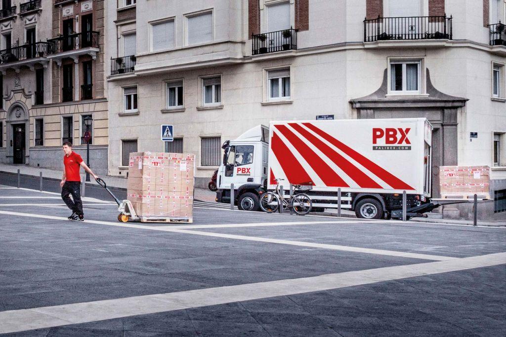 palibex - servicios internacionales transporte palés - servicios internacionales - transporte palés