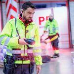 especial paleteria express - logistica profesional - palibex