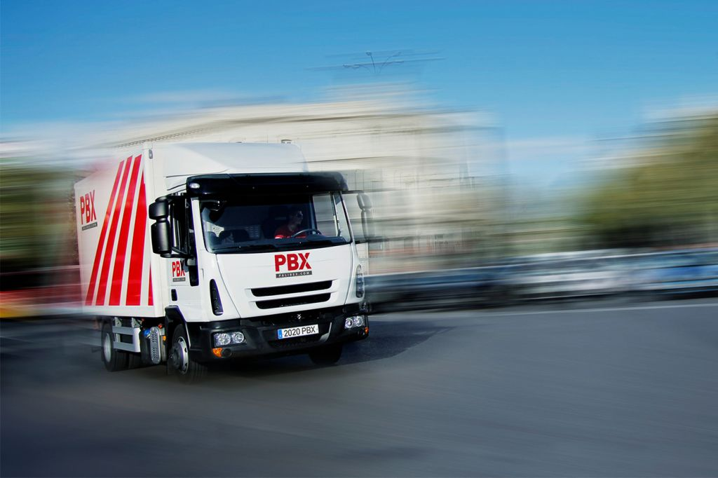 pallet shipping to europe - palibex